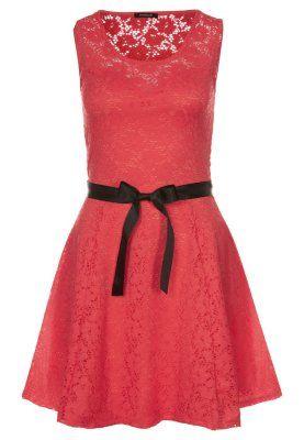 Jurken Morgan RORO.P - Korte jurk - rot Rood: 35,95 € Bij Zalando (op 8/07/15). Gratis verzending & retournering, geen minimum bestelwaarde en 100 dagen retourrecht!