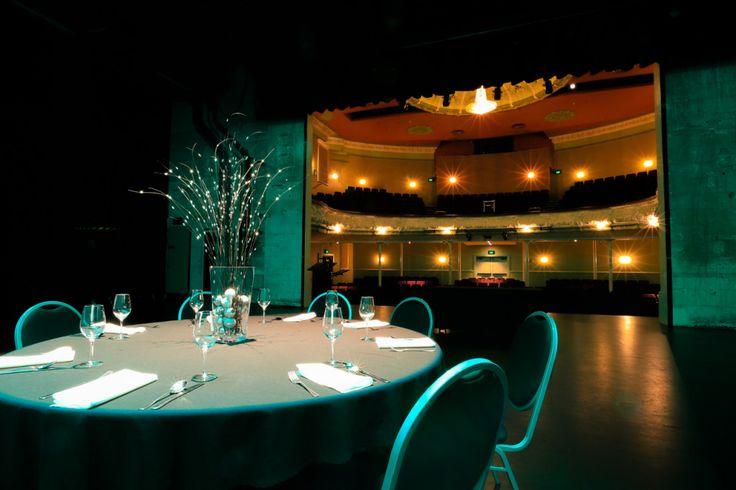 Captur8 Photography | Oamaru Opera House. Oarmaru wedding venues.