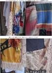 nice handmade scarf