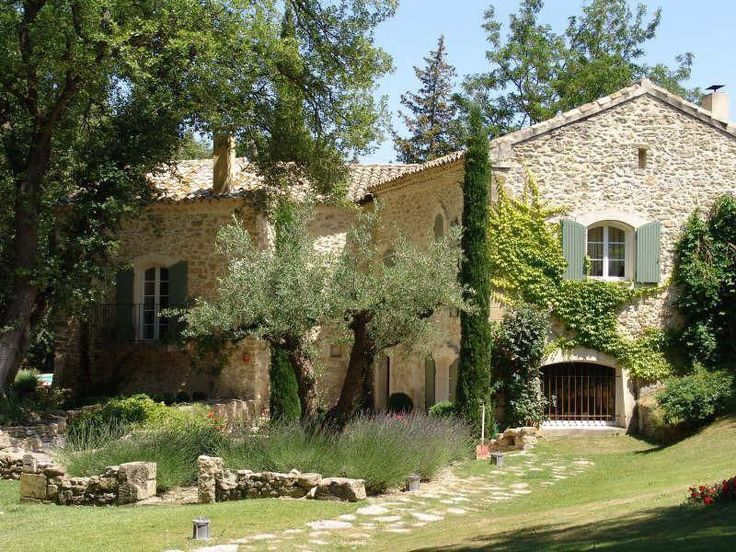 809 best images about French Farmhouse Provence on Pinterest