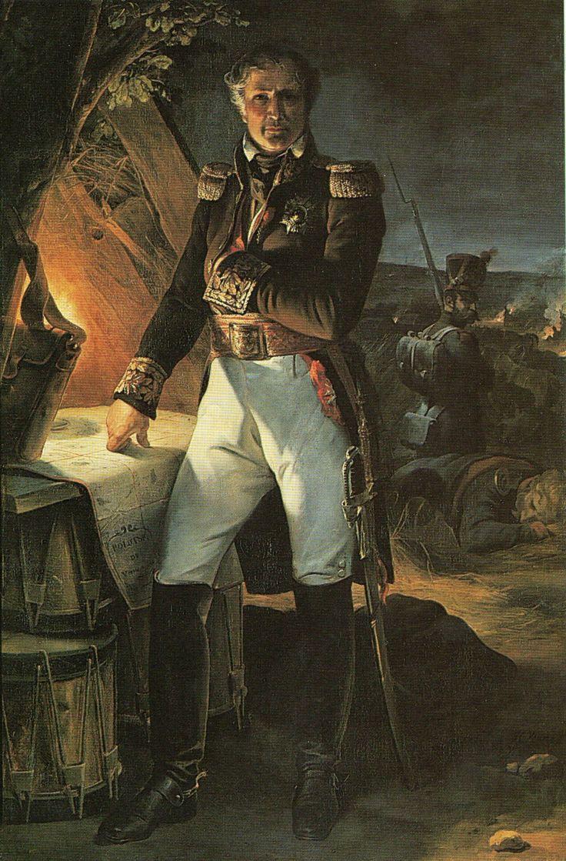 26 besten Mariscales de Napoleón Bonaparte Bilder auf Pinterest ...
