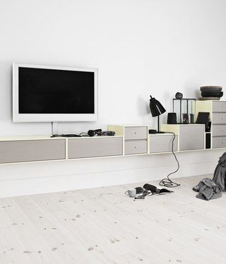 Montana Hifi-TV Furniture | Montana Møbler