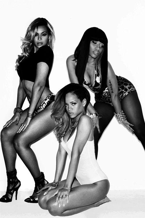 Nicki Minaj fala sobre parceria com Beyoncé e Rihanna http://angorussia.com/entretenimento/musica/nicki-minaj-fala-sobre-parceria-com-beyonce-e-rihanna/