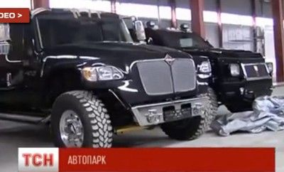 Viktor-Yanukovych-Jr-car-collection