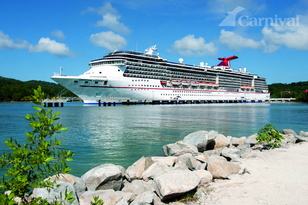 The Carnival Legend. #Carnival #Cruise #Ship #Vacation #Travel