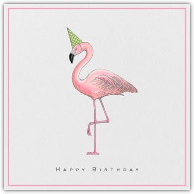 birthday flamingo - Google Search