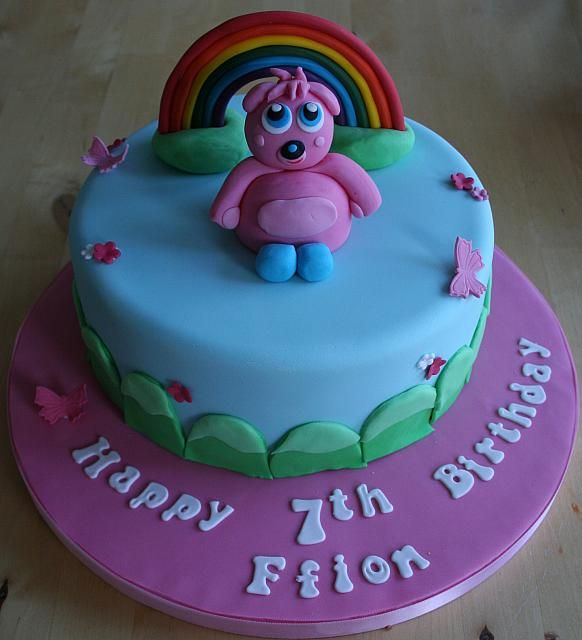 Cake Decorating Carmarthen : 19 best images about Moshi monster cakes on Pinterest ...