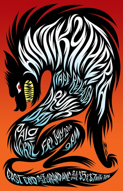 Antikythera poster by Martinhead!, via Flickr