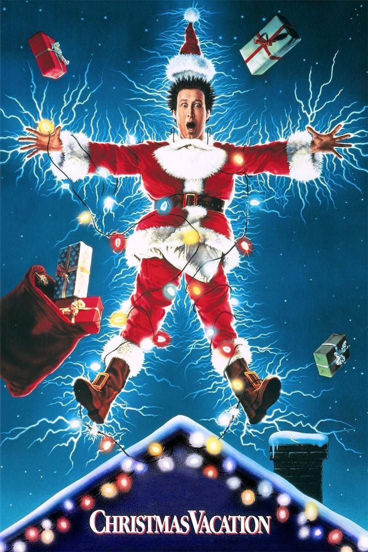 National Lampoon's Christmas Vacation Mond… National