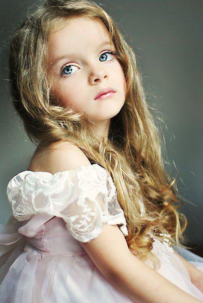 K Baby Model Russian child m...