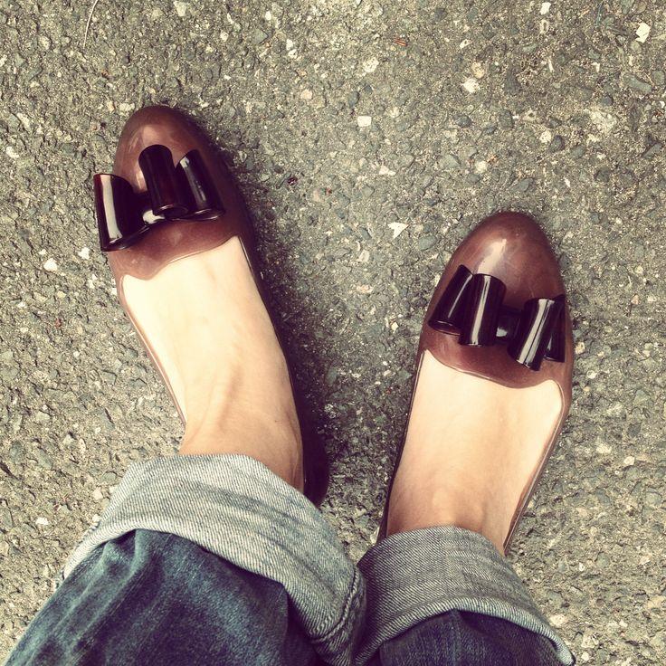 Vivienne westwood & Melissa shoes