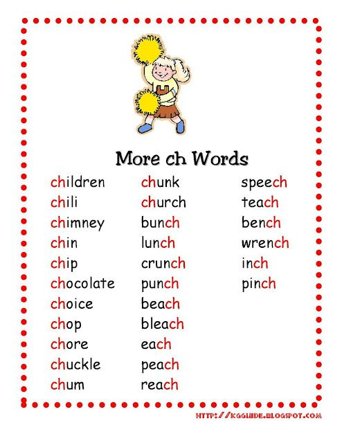 19 best images about ch worksheet on Pinterest