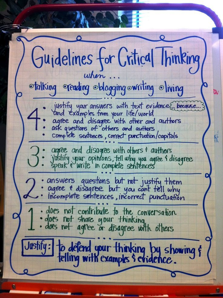 critical thinking exercises for middle school students Video: what is critical thinking  critical thinking activities for middle school  math strategies for high school students.