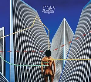 Yes, Going For The One, 1977