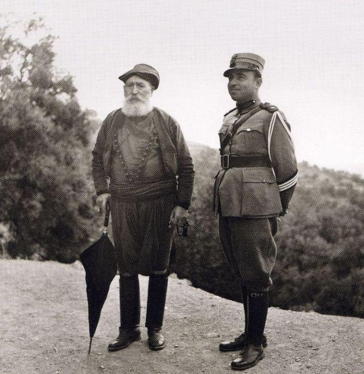 Η Κρήτη του 1927-1939 μέσα από 47 υπέροχες φωτογραφίες της Nelly's