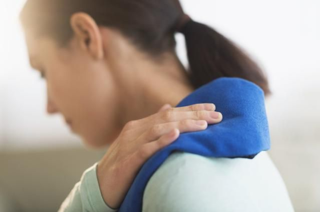 Top 10 Signs That You May Have a Thyroid Problem: Aches and pains in your muscles and joints could be symptoms of undiagnosed thyroid problems.