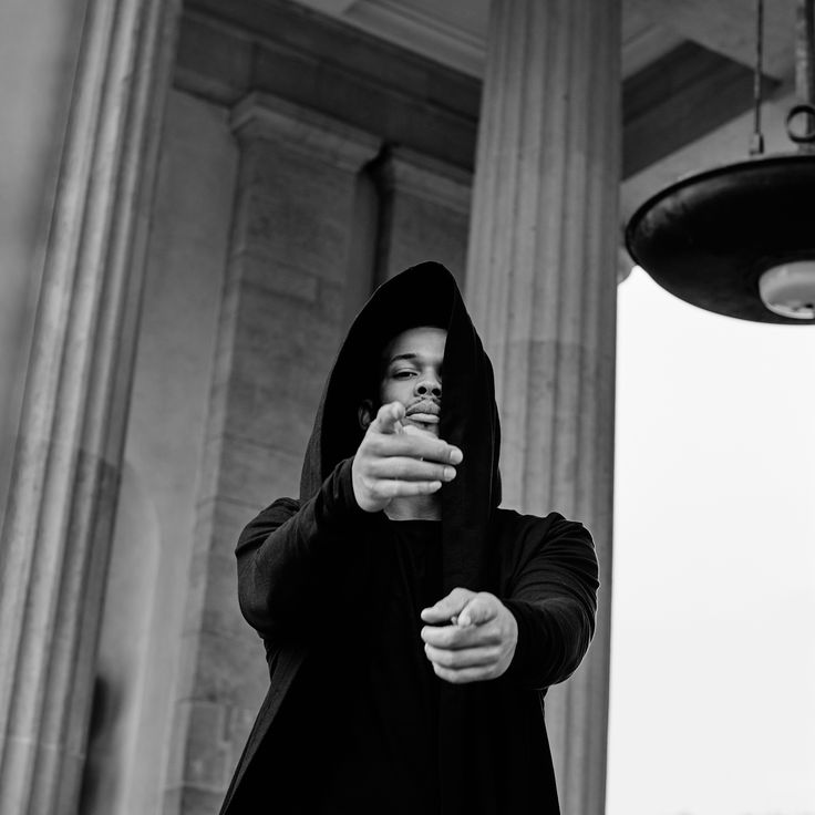 BEN CRISTOVAO photo: BENEDIKT RENC