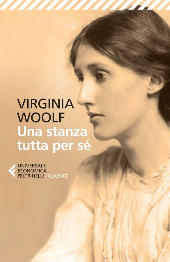 """Nell'ottobre del 1928 Virginia Woolf fu invitata a tenere due conferenze sul tema 'Le donne e il romanzo'. È l'occasione per elaborare in maniera sistematica le sue molte riflessioni su universo femminile e creatività letteraria. Risultato è questo straordinario saggio, """"Una stanza tutta per sé"""", vero e proprio manifesto sulla condizione femminile dalle origini ai giorni nostri, che ripercorre il rapporto donna-scrittura dal punto di vista di una secolare esclusione."""