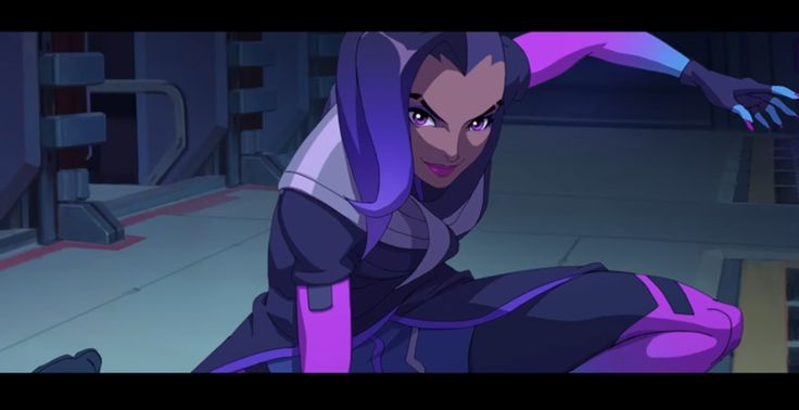 Overwatch trailer asks 'who is Sombra': After months of speculation, leaks, and a disappointing ARG, Overwatch's Sombra was finally…