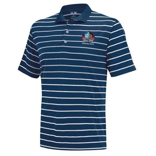 Adidas pour homme Golf écran Puremotion 2Couleur à rayures Jersey Polo XXL University Red 9zKZKd7Lag