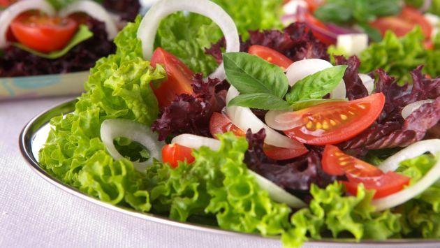 negocio de comida saludable