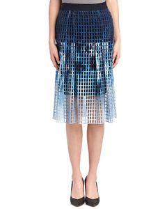 Elie-Tahari-Womens-Pencil-Skirt-4-Blue