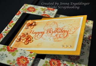 Flip It CardScrapbook Ideas, Swings Cards, Sizzix Die, Sizzix Creations, Life Cards, Cards Folding, Flip It Cards, Flip Cards, Cards Flip It