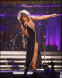 Tina Turner Moves 'Beyond' Rock Stardom with Spiritual Music | Billboard