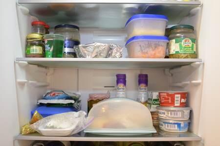 Optimale Kühlschranktemperatur