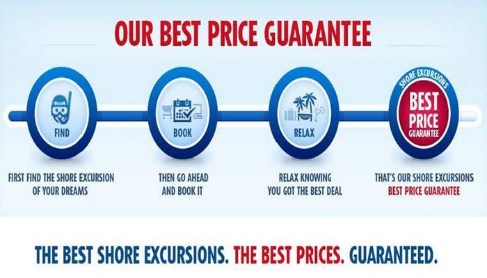 Carnival Introduces Best Price Guarantee For Shore Excursions