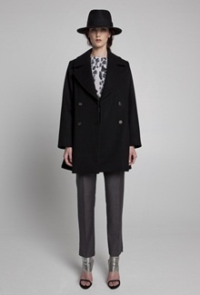 Jackets/Coats - Workshop