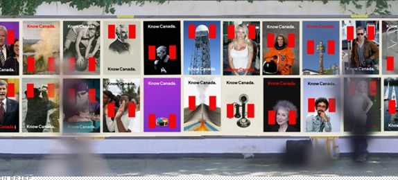 Know Canada. Smart Idea.