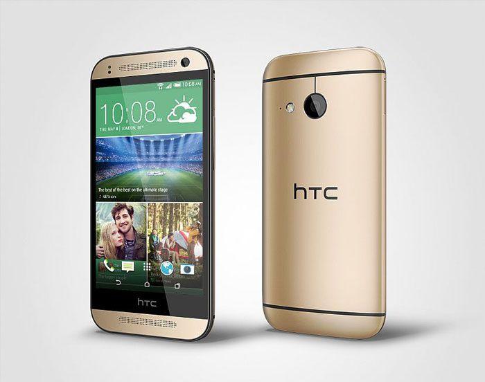 HTC, svetski lider u inovacijama i dizajnu, predstavio je danas HTC One mini 2, najnovijeg člana poznate HTC One porodice. Uz kompaktan, ali izdašan HD displej od 4,5 inča, HTC Sense™ 6 sa HTC BlinkFeed™ i impresivnu prednju kameru od 5 MP, HTC One mini 2 donosi legendarnu metalnu izradu i korisničko iskustvo u klasi modela HTC One (M8) onima koji tragaju za kompaktnijim uređajem.