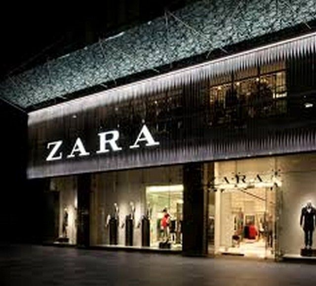 Θετικά τα μεγέθη της μητρικής των Zara, Inditex: Άνοδο κατά 9% σημείωσαν τα καθαρά κέρδη του κολοσσού Inditex το 9μηνο του έτους, μητρικής…