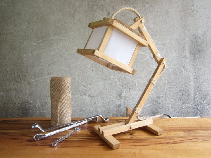 Image Result For Cool Desk Lamps