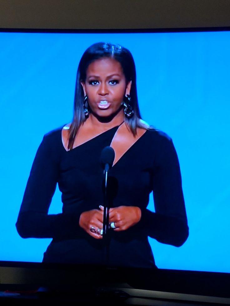 First Lady, Michelle Obama 07/12/17 Espy Awards http://www.99wtf.net/category/men/