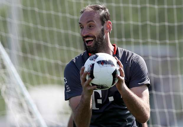 Nearly two trophies for every appearance — Bayern goalkeeper Tom Starke continues to add titles The 36-year-old has celebrated double-digit championships, despite only having made a handful of appearances for the Bundesliga giants www.royalewins.net