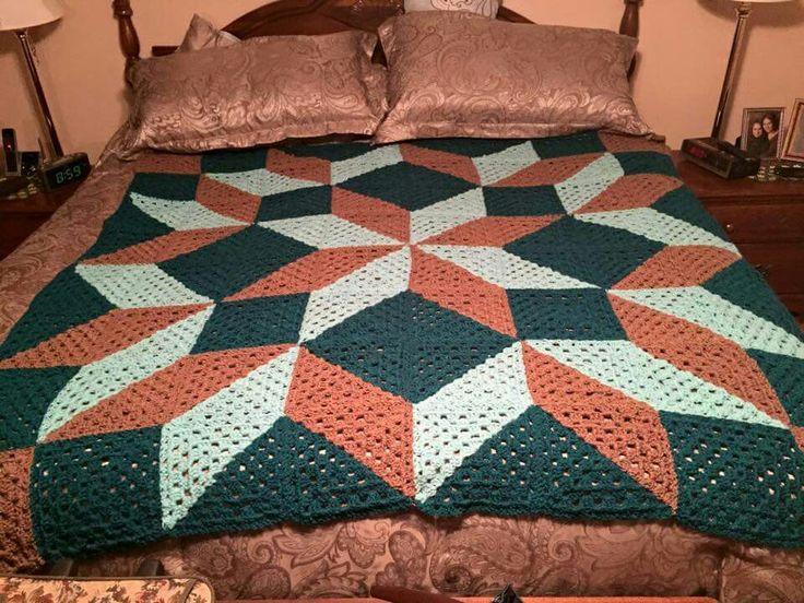 1000 Images About Crochet C2c Carpenters Wheel On