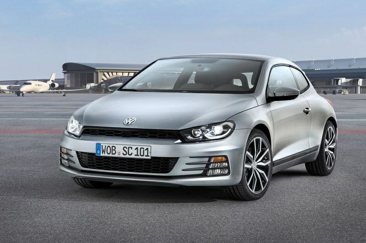The newest series of car or the 2015 Volkswagen Scirocco would be really different with the present style of Volkswagen. Today we see a kind of shooting brake type car, but next year we will see the coupe design car.