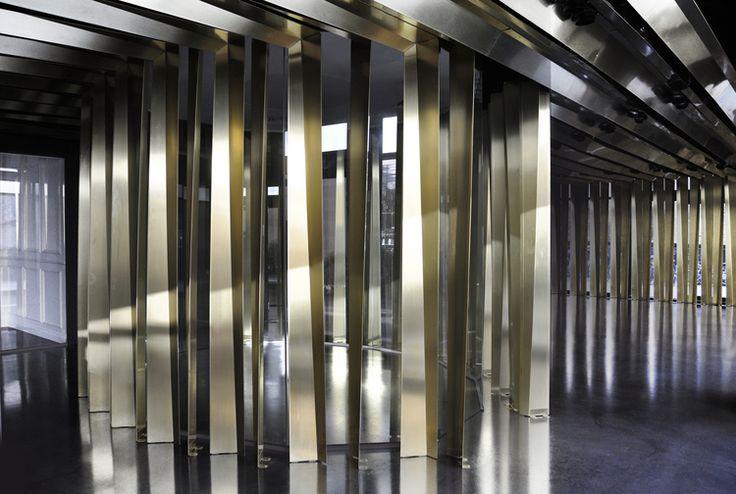 Crown /  Bureau de Change / London Design Journal
