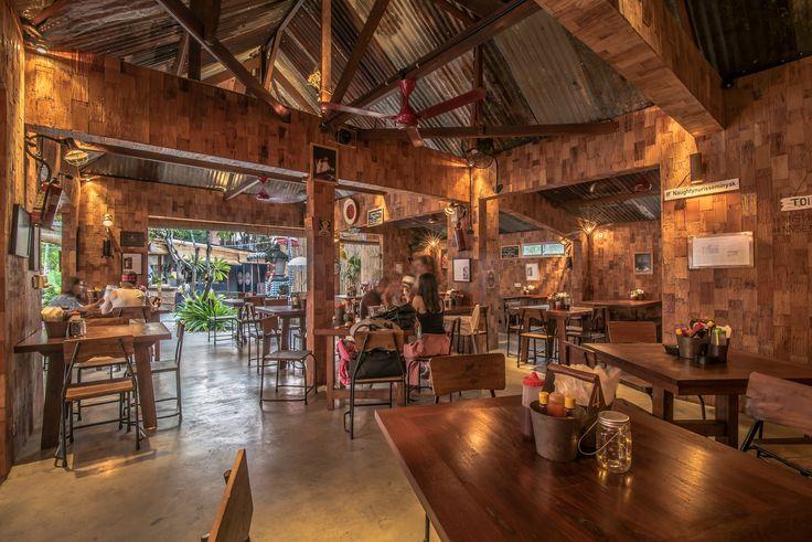 #rustic #interior #cozy #wood