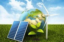 Germania creste productia de energie electrica din surse regenerabile