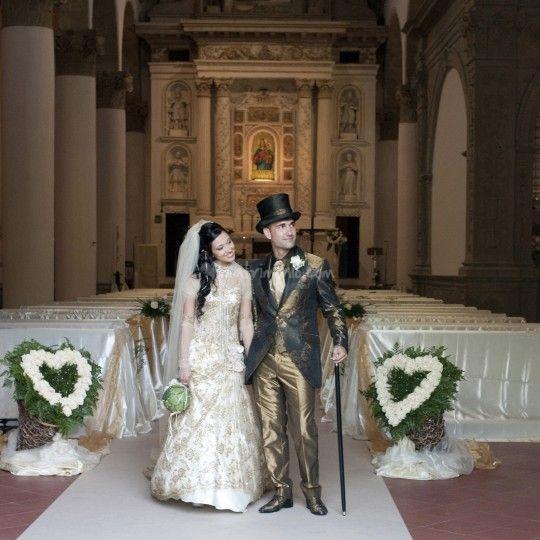 Alessia e Fabio di Digital Print | Foto 39