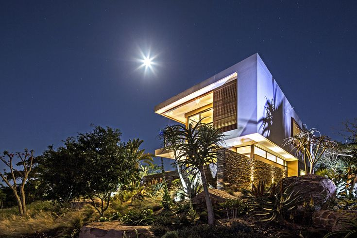 Galeria de Residência Aloe Ridge / Metropole Architects - 7