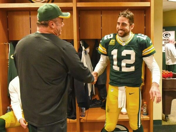 After win against Cowboys