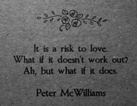 -Peter McWilliams