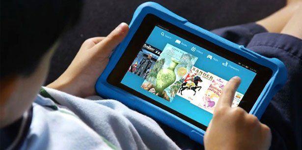 Celular y tableta: Herramientas, no niñeras