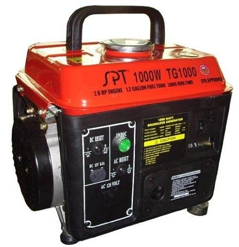1000w 2 0 Hp Gasoline Generator With Carb Use In Ca Only Portable Generator Generators For Sale Power Generator