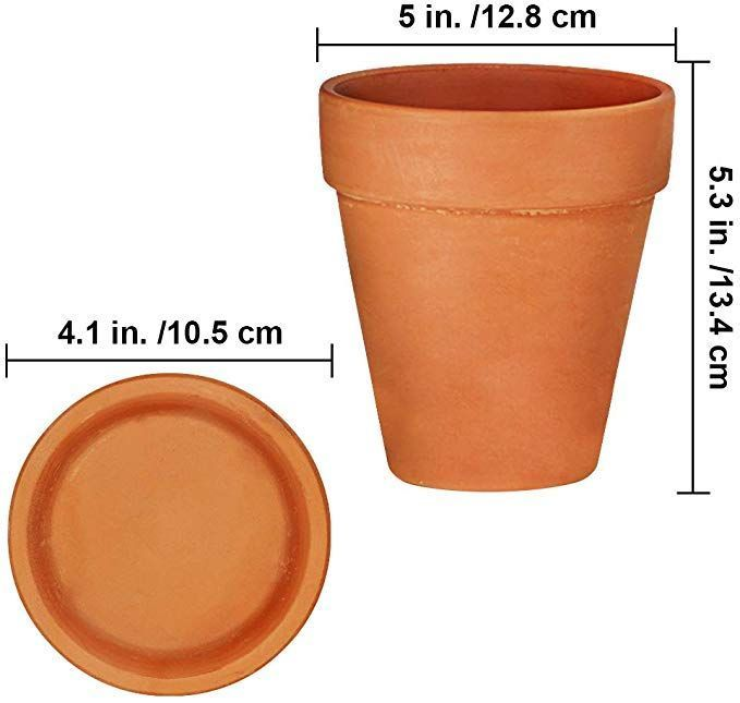 A Comprehensive Overview On Home Decoration In 2020 With Images Terracotta Pots Succulent Pots Large Terracotta Pots