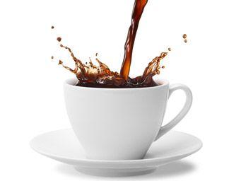 Wie sich Kaffee auf unsere Gesundheit auswirkt | eatsmarter.de